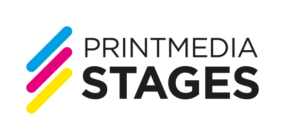 Printmedia Stages